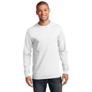 Port & Company® Men's Long Sleeve Essential T-Shirt