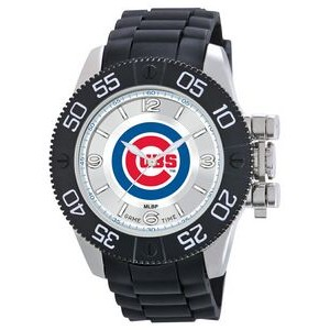 Officially Licensed Team Sport Watch W/ Rubber Strap