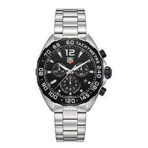 Tag Heuer® Chronograph Diver Watch