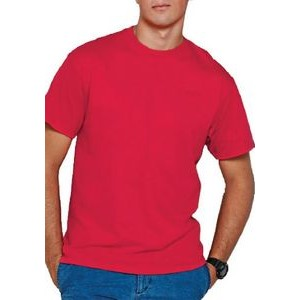 Delta Apparel Unisex Pro Weight Cotton Short Sleeve T-Shirts